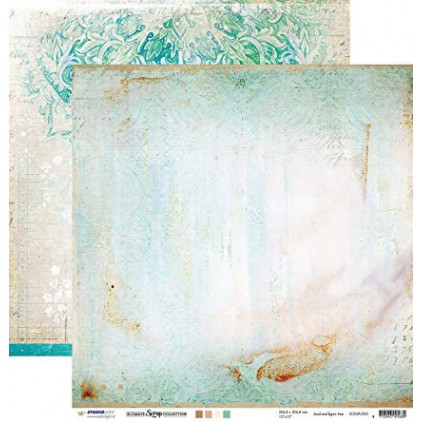 Scrapbooking paper - Studio Light - Ultimate Scrap Collection - SCRAPUS05