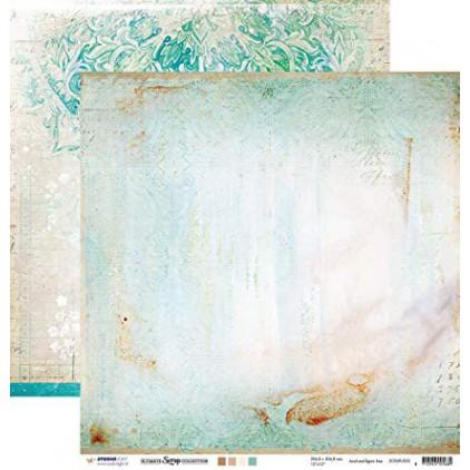 Scrapbooking paper - Studio Light - Ultimate Scrap Collection - SCRAPUS05
