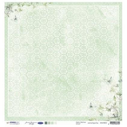 Scrapbooking paper - Studio Light - Janneke Brinkman-Salentijn - SCRAPJBS03