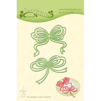 Die-cut- Butterfly - Marianne Design - CraftTables - CR1205