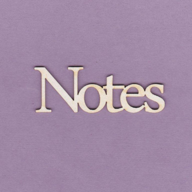 Cardboard element -Crafty Moly - lettering - Niezapomniane chwile - G2