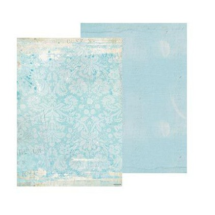 Scrapbooking paper A4 - Studio Light - Home & Happiness - BASISHH228