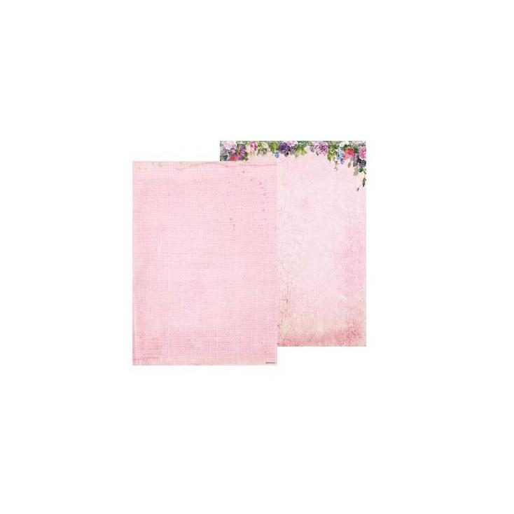 Scrapbooking paper A4 - Studio Light - Home & Happiness - BASISHH230