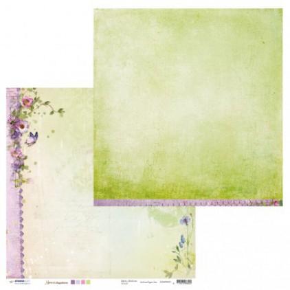 Scrapbooking paper - Studio Light - Home & Happiness SCRAPHH03