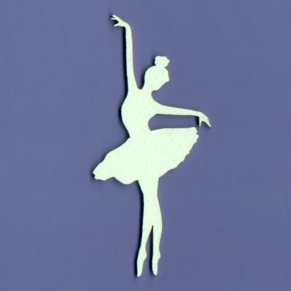 Baletnica tekturka - Crafty Moly 282D