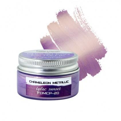Camaleon paint 20 - Fabrika Decoru - lilac sunset - 30ml