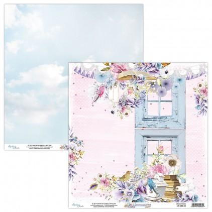 Papier do scrapbookingu - Mintay Papers - Dreamer 03