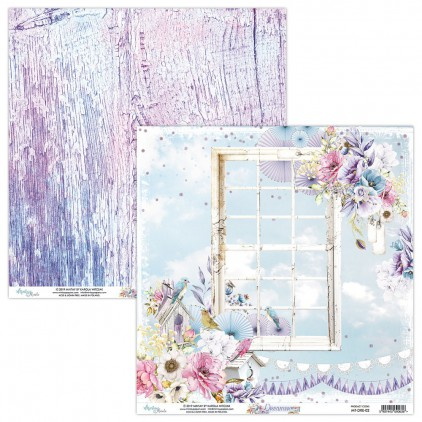 Scrapbooking paper - Mintay Papers - Dreamer 02