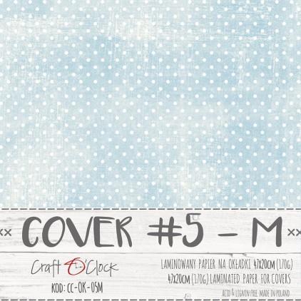 Laminated paper for album art M- Craft O Clock - 05