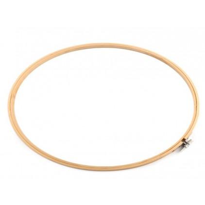 Dreamcatcher wooden hoop Ø 33,0 cm
