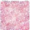 Papier do tworzenia kartek i scrapbookingu 30 x30 cm- Galeria Papieru - Świeżo malowane 01