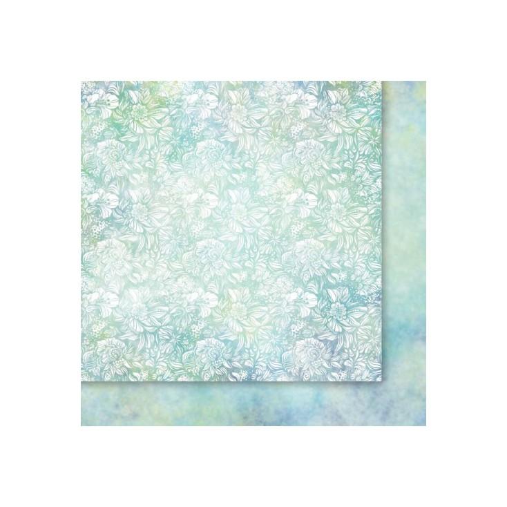 Papier do tworzenia kartek i scrapbookingu 30 x30 cm- Galeria Papieru - Świeżo malowane 02