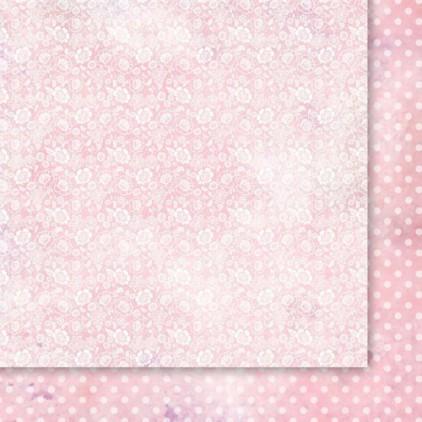 GP/SWM04 Scrapbooking paper 30 x 30 cm - Galeria Papieru - Wet paint 04