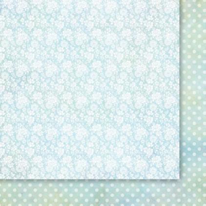 GP/SWM05 Papier do tworzenia kartek i scrapbookingu 30 x30 cm- Galeria Papieru - Świeżo malowane 05