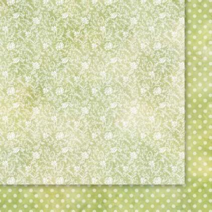 GP/SWM06 Scrapbooking paper 30 x 30 cm - Galeria Papieru - Wet paint 06