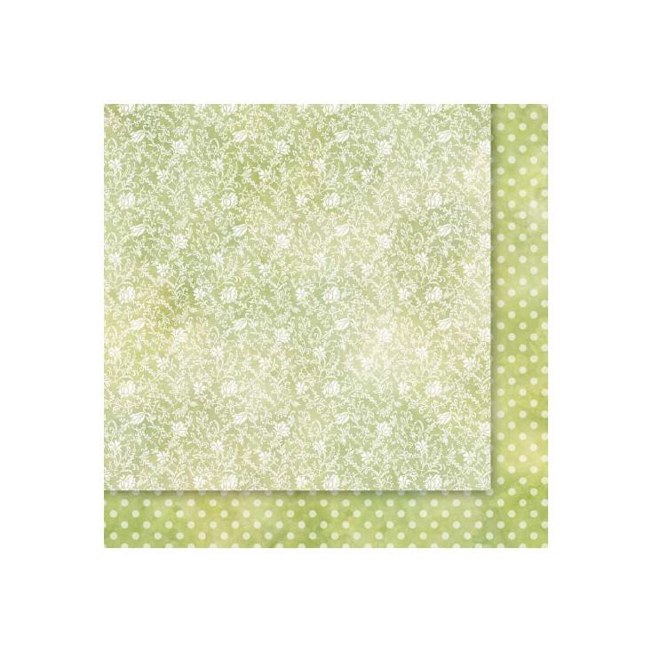 Papier do tworzenia kartek i scrapbookingu 30 x30 cm- Galeria Papieru - Świeżo malowane 06