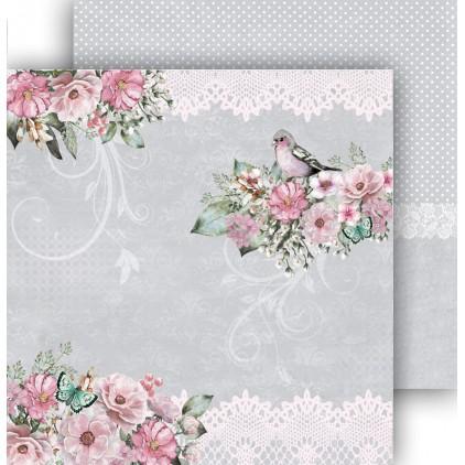 Scrapbooking paper 30x30cm - Aurora 06 - Altair Art Alt-AUR-106