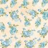Papier scrapowy 30,5x30,5cm - Flower Harmony 06 - Altair Art Alt-FH-106