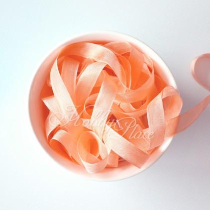 Rayon Seam Binding - Hug Snug - 1 meter - 25047 Peach
