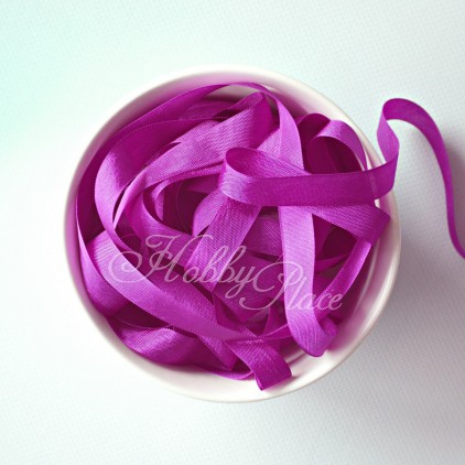 Rayon Seam Binding - Hug Snug - 1 meter - 24996 Festive Fuchsia