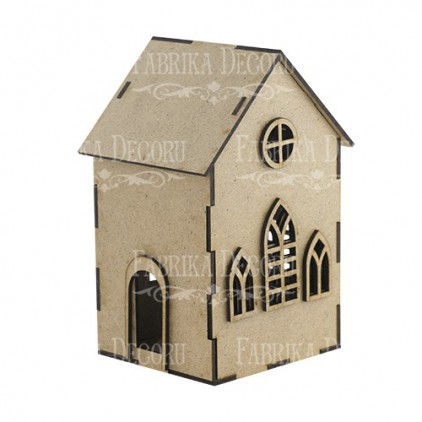 chapel - decoration base - factory decor fdpo - 107