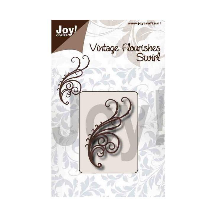 wykrojniki do papieru zawiasek- Joy Crafts 6003/0092