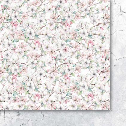 Paradise apple tree 03 - Galeria Papieru - scrapbooking paper