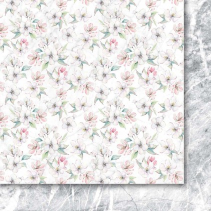 Paradise apple tree 01 - Galeria Papieru - scrapbooking paper