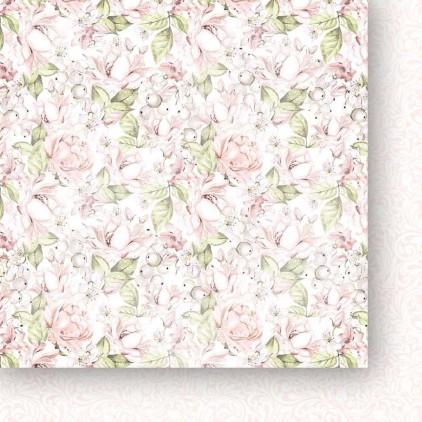 Scent of paradise 04 - Galeria Papieru - scrapbooking paper