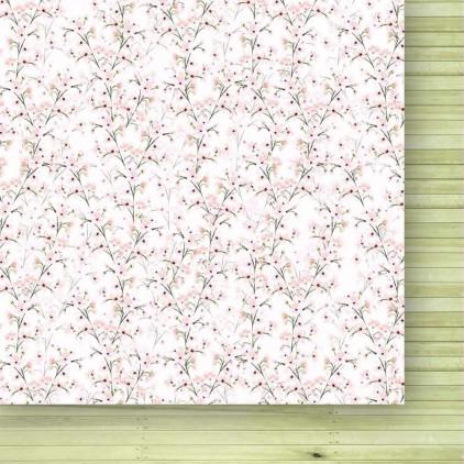 Scent of paradise 03 - Galeria Papieru - scrapbooking paper