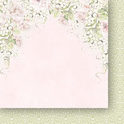 Scent of paradise 01 - Galeria Papieru - scrapbooking paper