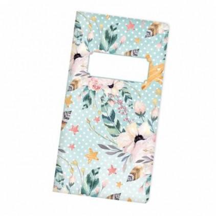 Scrapbooking accessories - Travel journal - Cute & Co. - P13