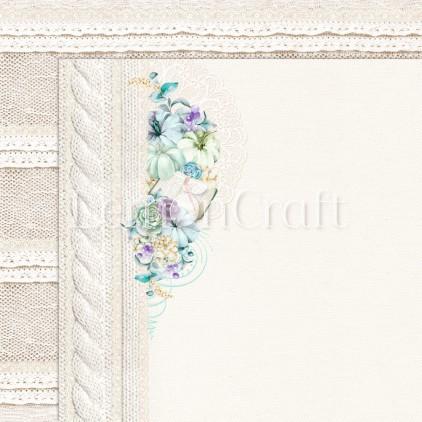 Scrapbooking paper - Lemoncraft - Autumn Twilight 02 - LEM-ATWIL02