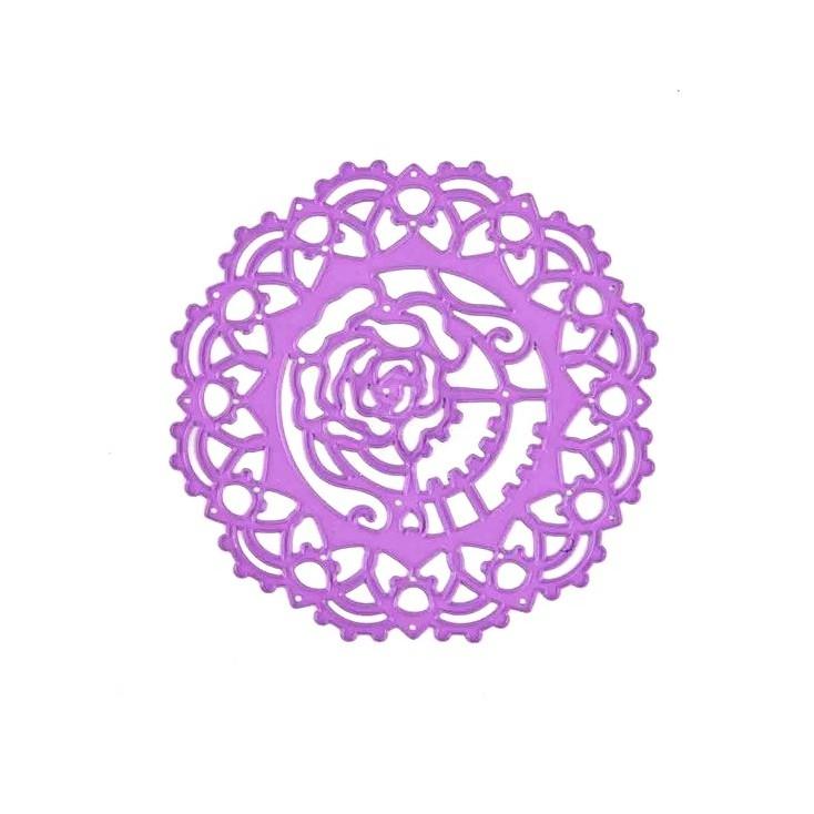 Prima Marketing - Die - Lace Rose