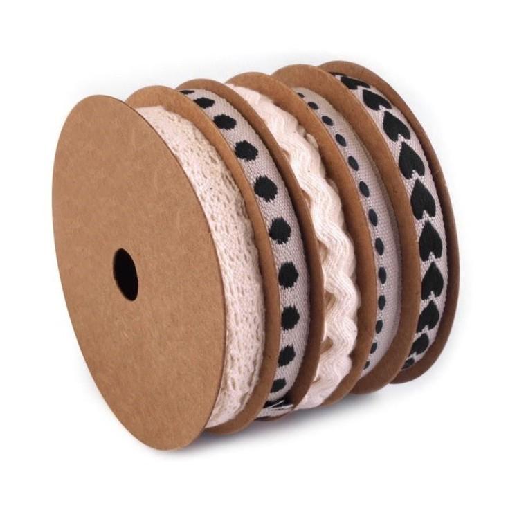 Set of ribbons - 004