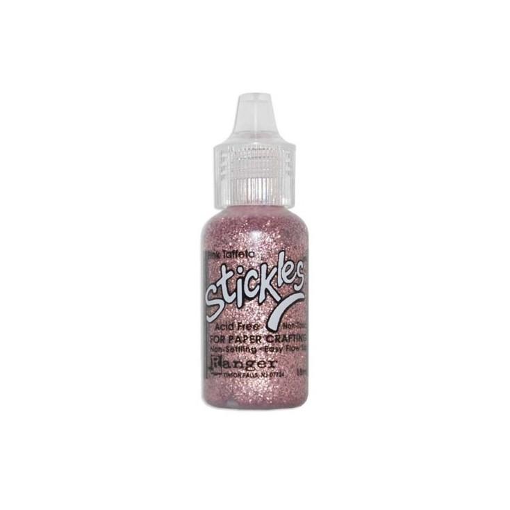 Ranger Stickles - Pink Taffeta