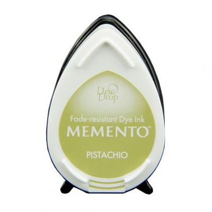 Tsukineko Memento Dew Drops - Tusz - PISTACHIO