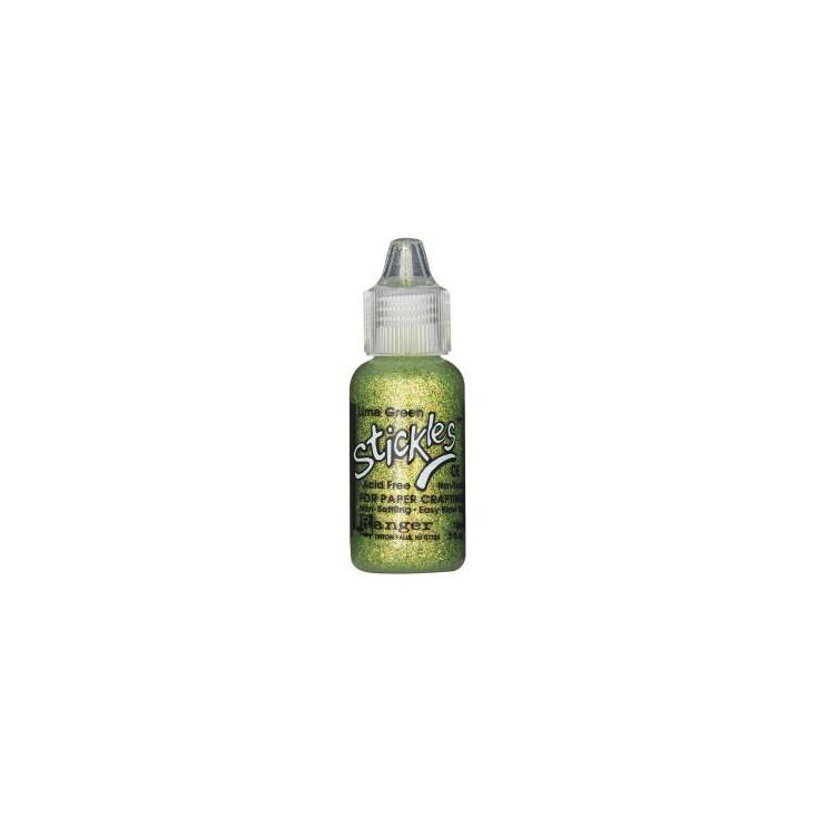 Ranger Stickles - Lime Green