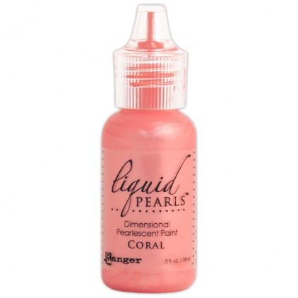 Ranger - Liquid pearls - Coral