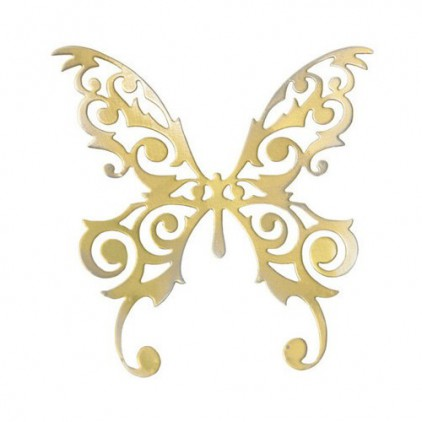 Sizzix Thinlits - Sizzlits Die - Magical Butterfly