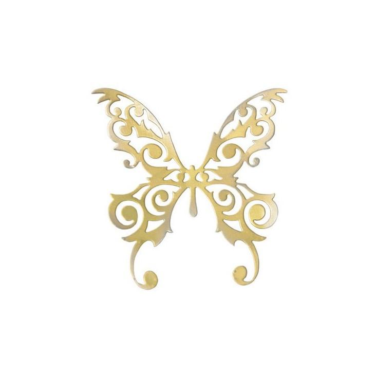 Sizzix Thinlits - Wykrojnik - Magiczny Motyl