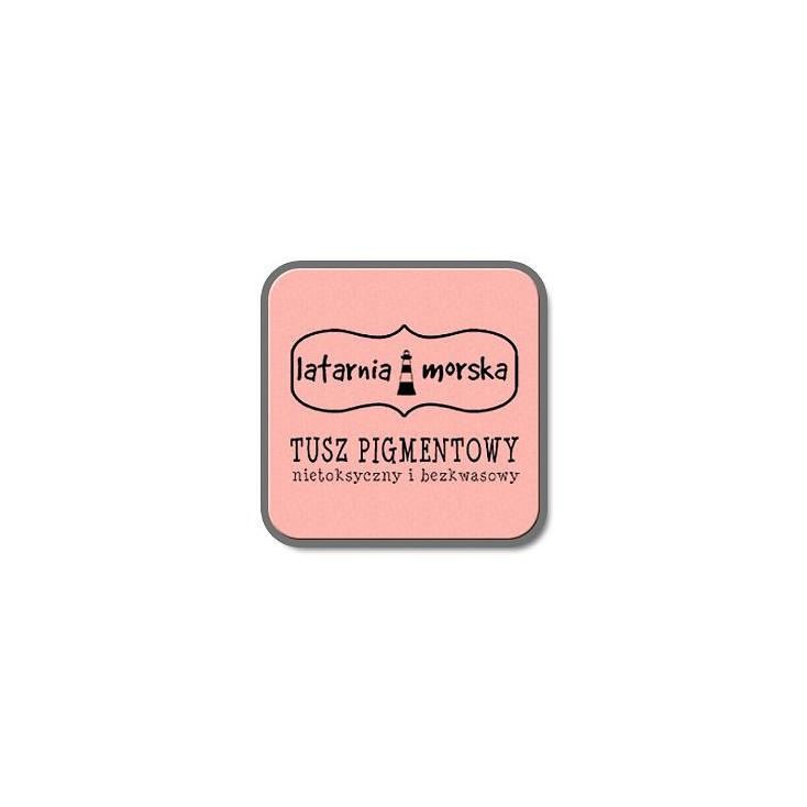 9dd5e658e78814 Tusz pigmentowy do stempli i embossingu - Pastelowy różowy - HobbyPlace