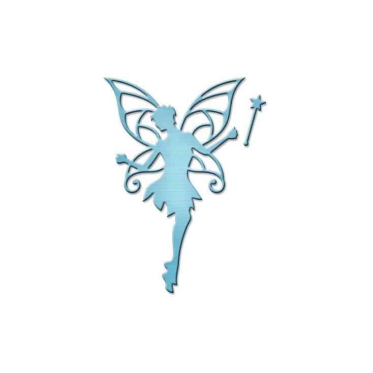 Spellbinders S2-103 - Wykrojniki - Fairy Cierra