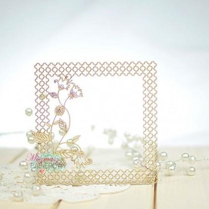 Miszmasz Papierowy - Cardboard element - Frame 11