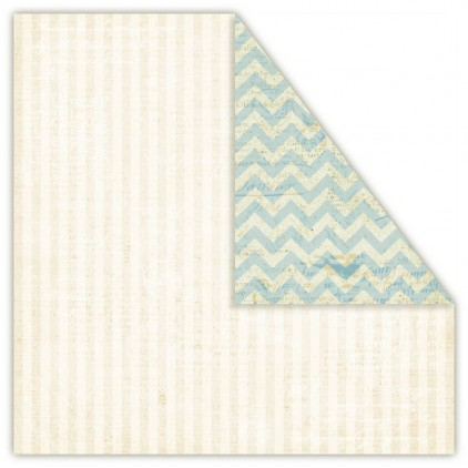 UHK Gallery - Papier do scrapbookingu - Gaj oliwny - Focaccia