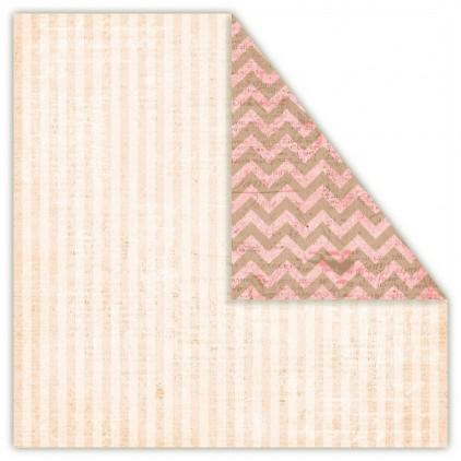 UHK Gallery - Scrapbooking paper - Olive Grove - Pesto