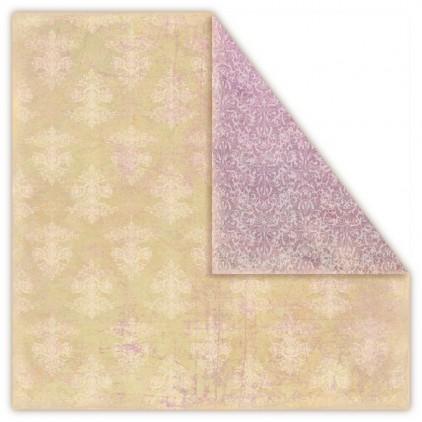 UHK Gallery - Scrapbooking paper - Autumn in Avonlea - STEPS