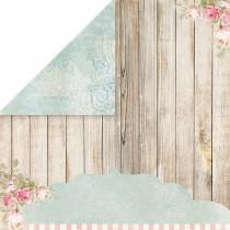 Craft and You Design - Papier do scrapbookingu - Beautiful Day 05