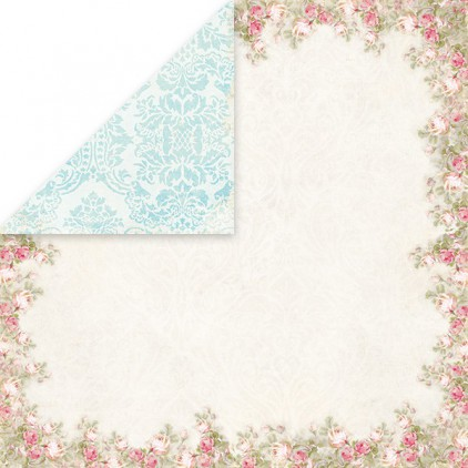 Craft and You Design - Papier do scrapbookingu - Beautiful Day 01