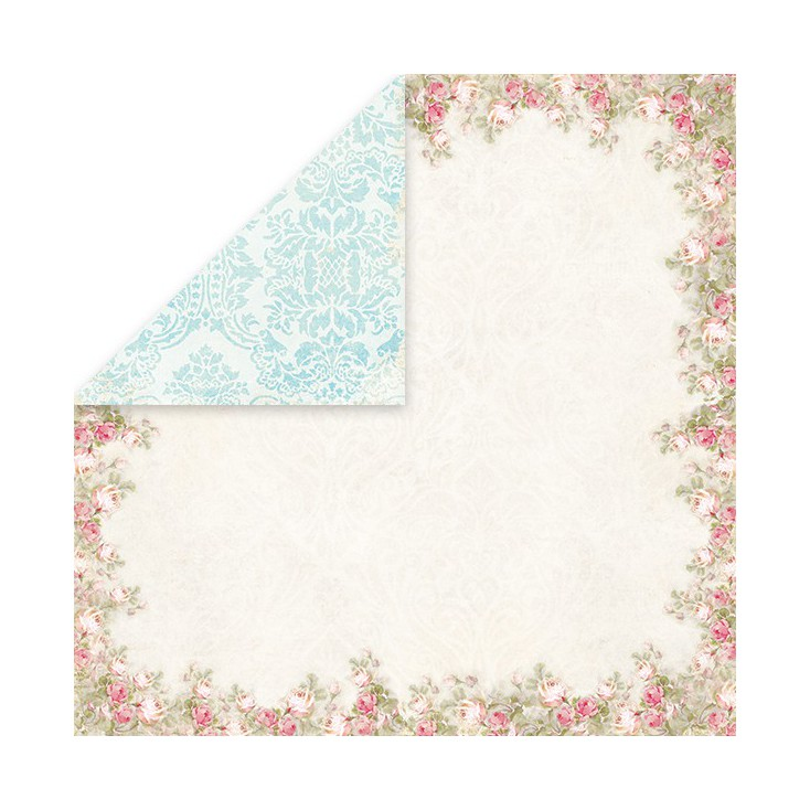 Craft and You Design - Scrapbooking paper - Beautiful Day 01